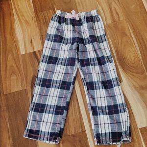 Pajama Bottom Set, Girls 10